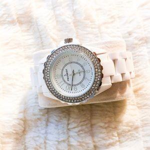 Peugeot Ceramic Watch